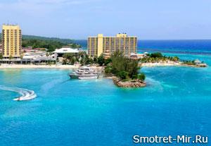 Отели на Ямайке