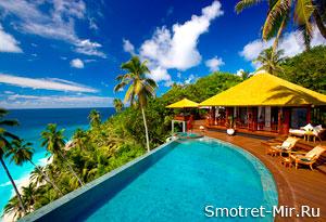 Отдохни на Сейшельских островах