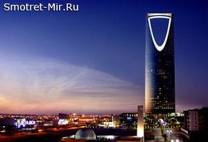 Города Саудовской Аравии