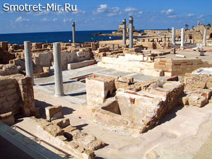 Древняя Кесария