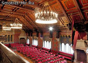 Замок-Вартбург - Wartburg