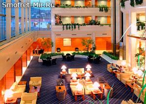Отель Melia - город Ситжес