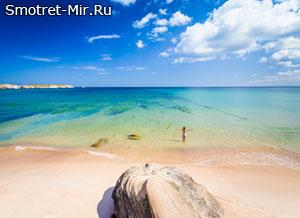 Пляж Peniche - Португалия