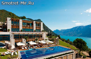 Отель Lefay Resort & Spa