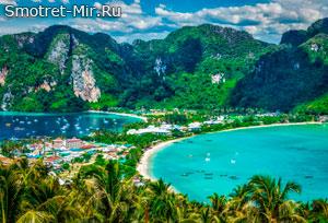 Андаманское побережье фото
