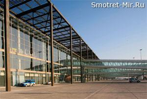 Аэропорт Даламан фото