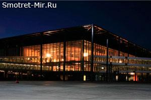 Турция аэропорт Даламан