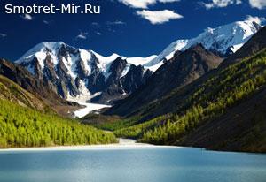 Записки путешествия в Сибирь