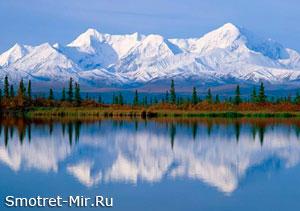 Путешествие в Сибирь