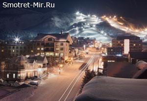 Нисеко - горнолыжный курорт фото