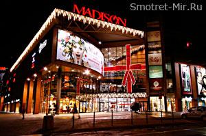 Торговые центры Гданьска