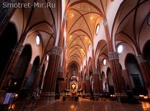 Базилика Св. Петрония (Basilica di San Petronio)
