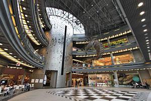 Торговый центр «Stary Browar» в Познани